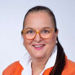 Maja Becker-Mohr